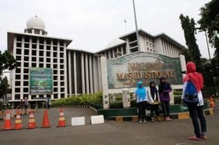 Dewan Masjid Indonesia Apresiasi Imbauan Kemenag