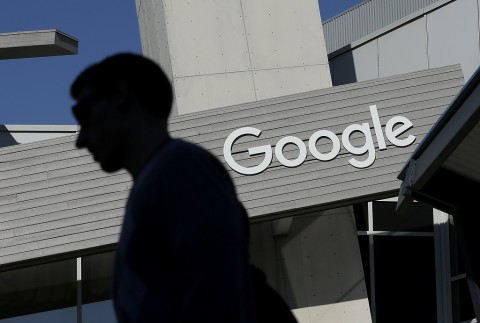 Google Drive Sudah Simpan 2 Triliun File