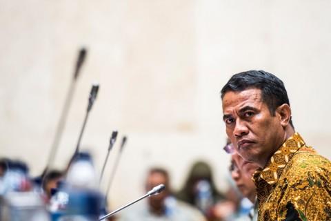 Pasokan Melimpah, Menteri Amran Klaim Harga Kebutuhan Tidak Naik
