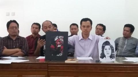 Pameran Karya Seni tentang Wiji Thukul Tetap Dilanjutkan