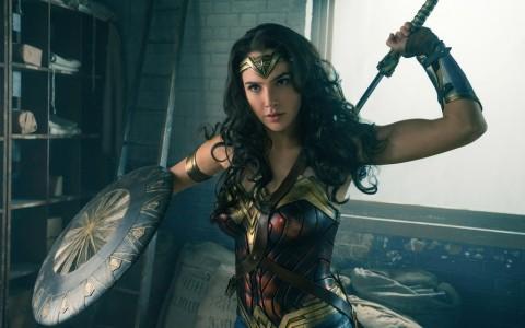 Trailer Final Wonder Woman Dirilis