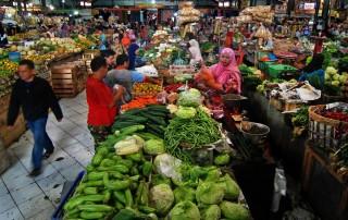 Penyebab Harga Pangan Selalu Bergejolak Jelang Ramadan dan Idul Fitri