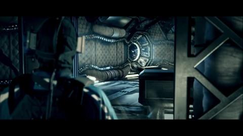 Storm, Game Gabungan VR dan Dunia Nyata