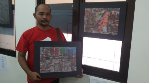 Pameran Seni tentang Wiji Thukul Bakal Berlanjut di Kota Lain