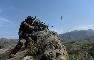 Security in Afghanistan Likely to