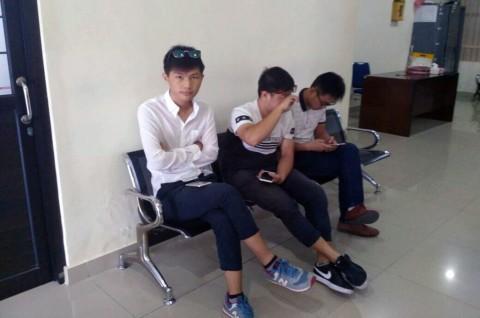 Empat Warga Tiongkok Diciduk Imigrasi Denpasar