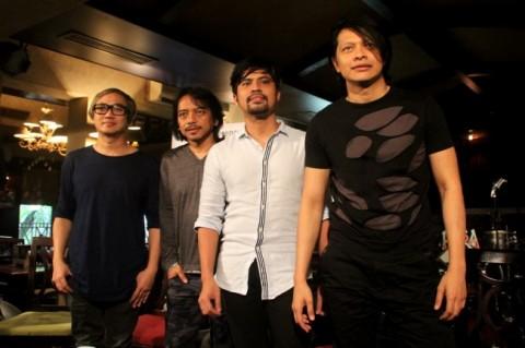 Kisah Gigi Bawakan Lagu Rhoma Irama di Album Religi