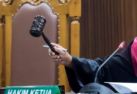 Seleksi Calon Hakim Agung, KY Gandeng KPK & PPATK