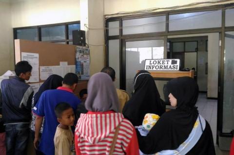 Warga Mengeluhkan Arogansi Pelayanan Dispendukcapil Jombang