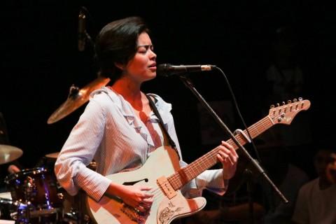 Eva Celia Prioritaskan Karier Bermusik