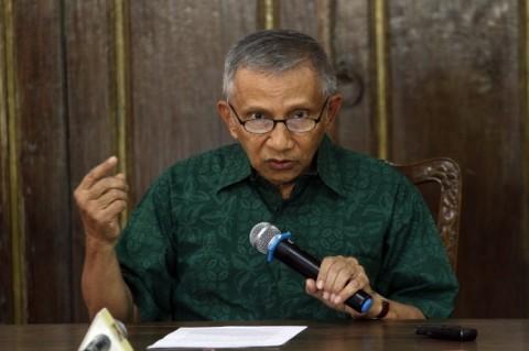 PAN Bantu Amien Rais Adu Data Reklamasi dengan Menteri Luhut