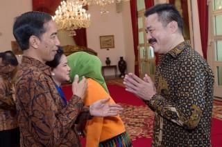 Rusdi Sengaja Minta jadi Dubes di Malaysia