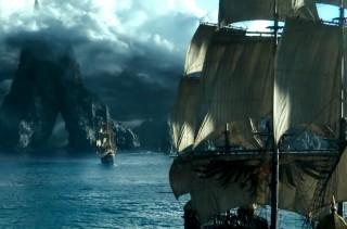 Disney Ajak Penggemar Berburu Harta Karun Pirates of Caribbean V