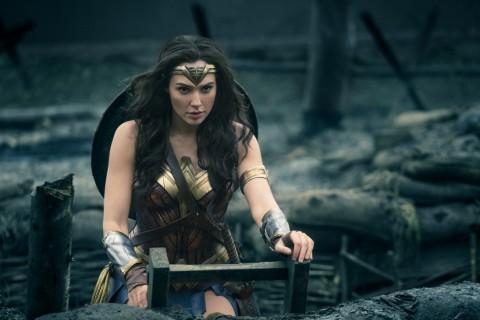Gal Gadot Anggap Wonder Woman Seorang Feminis