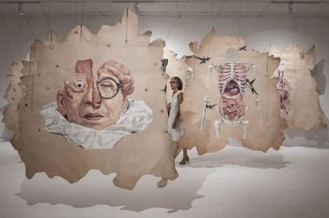 Pameran ART|JOG 10 Digelar di Jogja National Museum