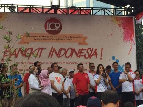 Seluruh Indonesia Ditargetkan Tersentuh Internet Cepat pada 2019