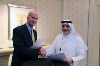 GE-Arab Saudi Sepakat Kerja Sama Senilai USD15 Miliar