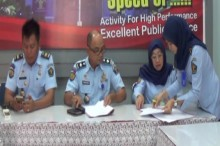 Tahanan Kasus Korupsi Bandara Makassar Meninggal di Lapas