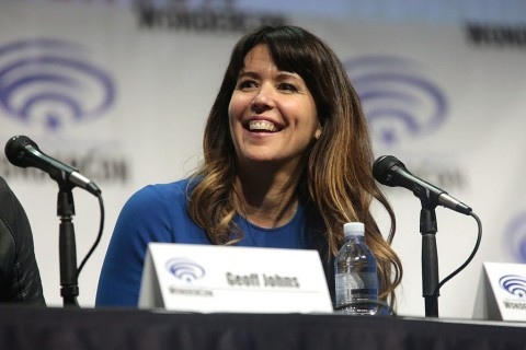 Alasan Sutradara Syuting Wonder Woman dengan Film Seluloid
