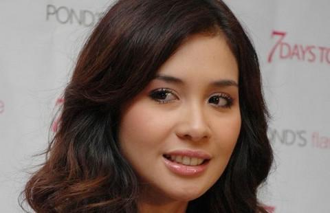 Marsha Timothy Tak Menyangka Bisa Hadir di Karpet Merah Festival Film Cannes
