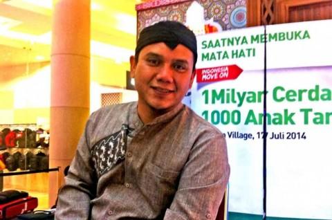 Fadly 'Padi' Berencana Hijrah ke Sulawesi Selatan