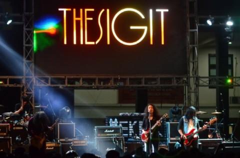 The S.I.G.I.T Tidak Ingin Terburu-buru Merilis Album Baru