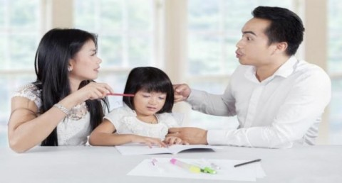 Perceraian Sebabkan Anak Lebih Rentan Sakit Fisik