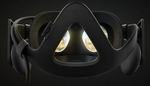 Fungsi Baru Oculus Rift Demi Bersaing dengan HTC Vive