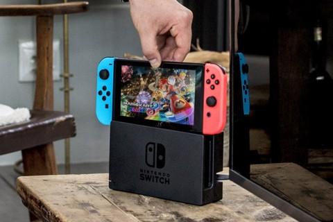 Nintendo Tingkatkan Produksi Switch Jelang Liburan?