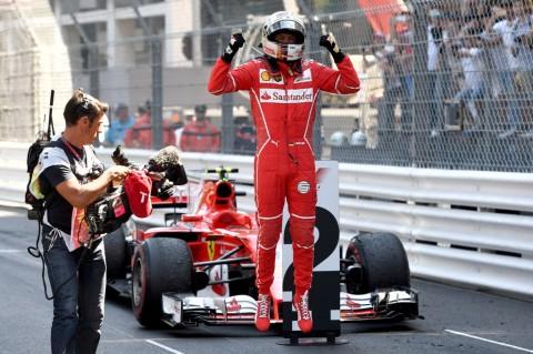Akhiri Penantian 16 Tahun di Monaco, Ini Reaksi Bos Ferrari