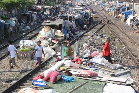 Bank Dunia: Ketimpangan tak Hanya Tanggung Jawab Pemerintah