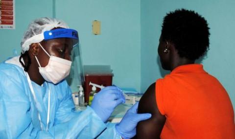 Kongo Setujui Penggunaan Vaksin Ebola untuk Atasi Wabah