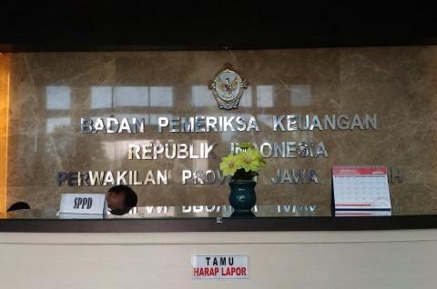 Sebagian Kabupaten/Kota di Jateng belum Terima Laporan Keuangan