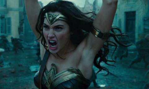 Wonder Woman Terancam Dicekal di Lebanon karena Gal Gadot Orang Israel