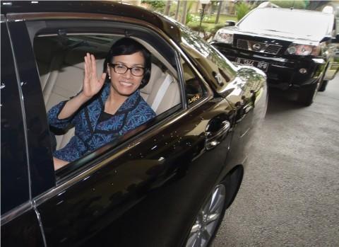 Kebutuhan Mendesak, Jokowi Pangkas Rp16 Triliun Belanja K/L