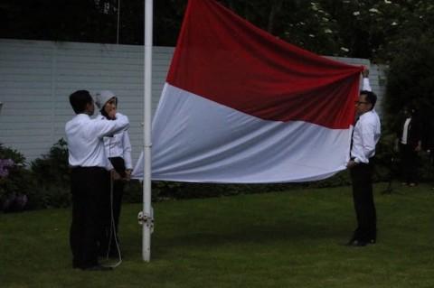 Hari Lahir Pancasila Dirayakan di Polandia dan Austria