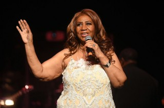 Aretha Franklin Berencana Buat Album Bersama Stevie Wonder, Lionel Richie, dan Elton John