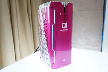 Corsair One, Kulminasi Perangkat Terbaik dalam Satu PC Mungil