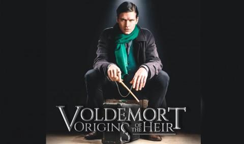 Warner Bros Beri Izin Proyek Film Voldemort Versi Penggemar