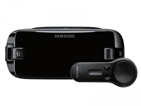Sony dan Samsung Pimpin Pasar Headset VR