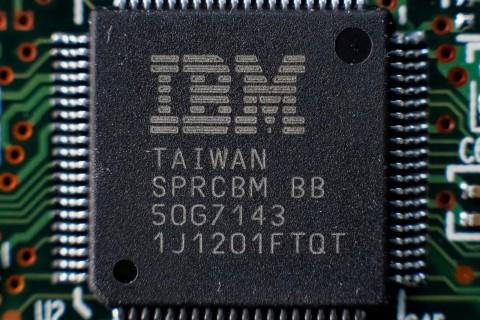 IBM Sudah Bisa Garap Prosesor 5nm