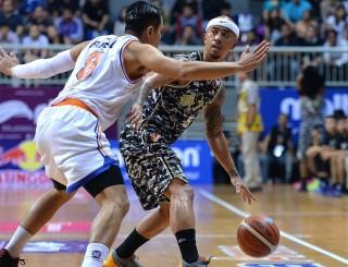 Timnas Basket Putra Bakal Pemusatan Latihan ke AS
