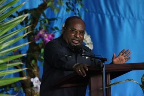 Pemprov Papua Raih Opini WTP