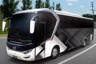 Antisipasi Bus Mogok, Hino Siapkan Program Pra Mudik