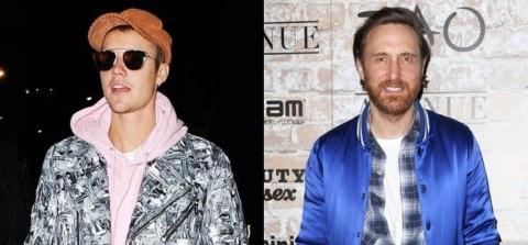 Lagu Kolaborasi Justin Bieber dan David Guetta Dirilis Pekan Ini