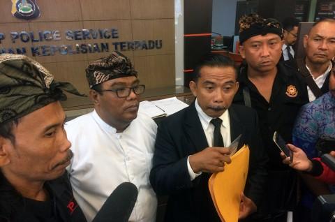 Pelaporan Rizieq ke Polda Bali Diklaim Bebas Politik