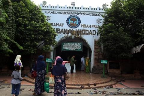 Makam Mbah Priok, Cagar Budaya Baru di Jakarta