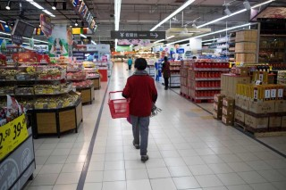 China Price for Goods Missed Expectations in May