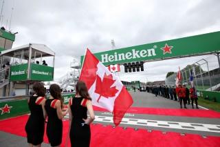 Kanada Perpanjang Kontrak F1 GP Hingga 2025