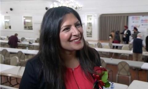 Inggris Pilih Anggota Parlemen Sikh Perempuan Pertama
